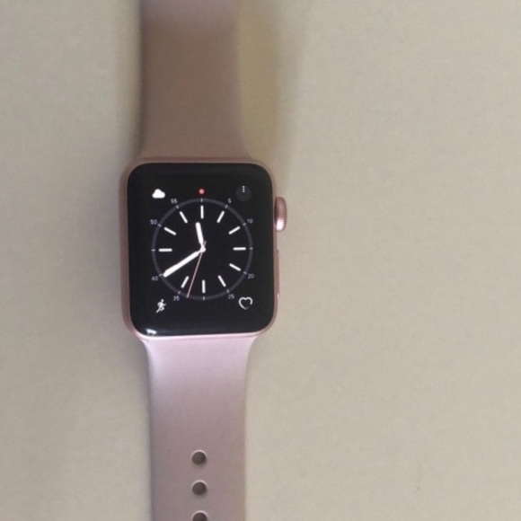 Buy Series 2 Rose Gold Up To 68 Off